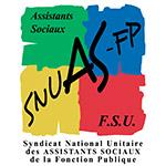 Logo SNUASFP