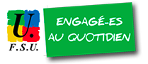 Fédération Syndicale Unitaire Logo