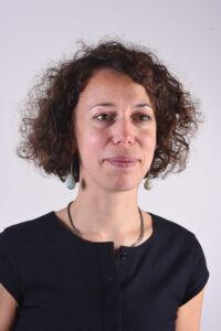 SAPHIA GUERESCHI